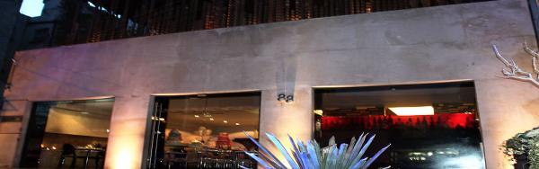 Restaurante Jaso
