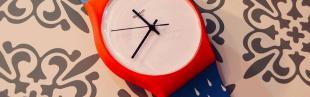 Reloj Suatch intervenido por News
