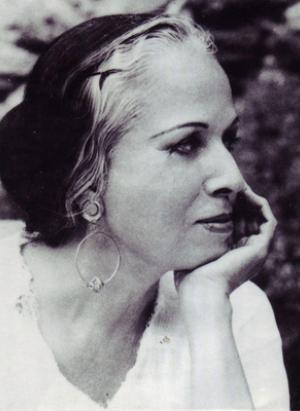 Amalia Hernández Navarro (1917-2000)