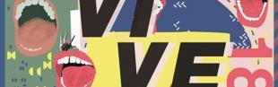 Cartel Vive Latino 2018
